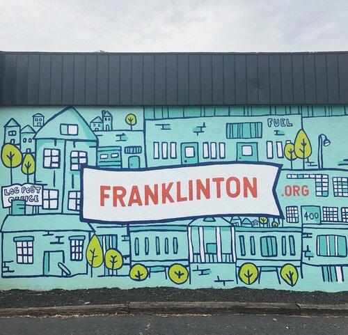 Franklinton.org